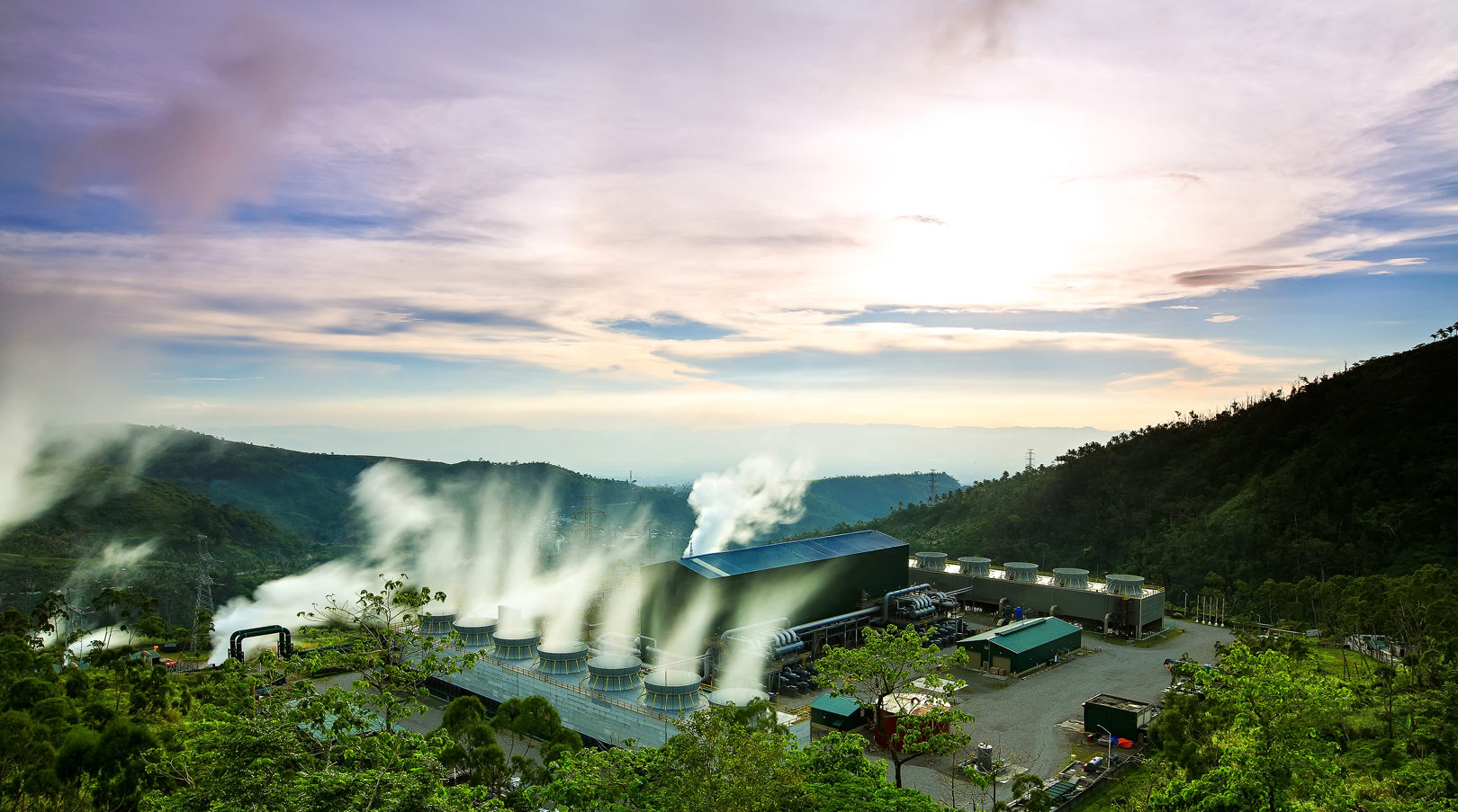 Geothermal Sites - National Geothermal Association of the Philippines